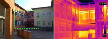 Recupero energetico edifici residenziali