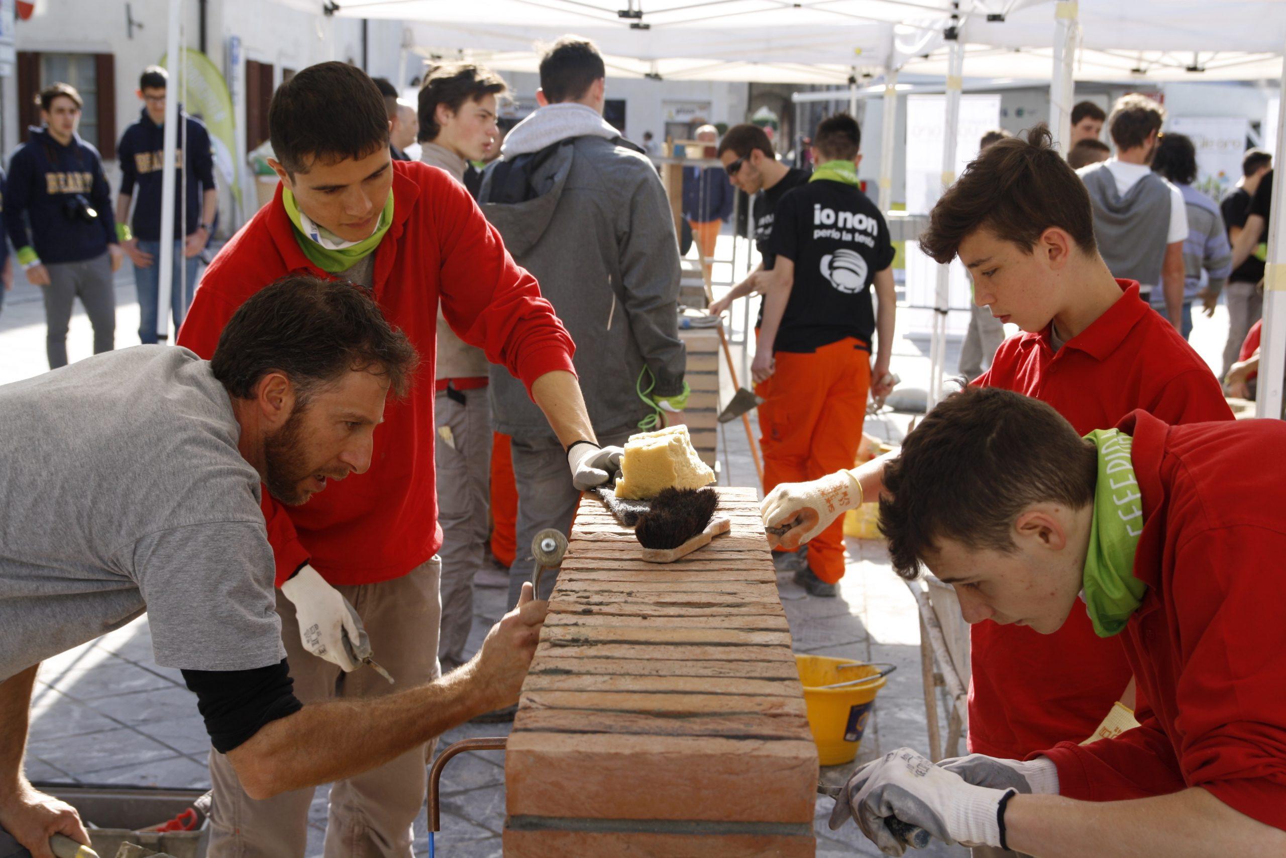 Cefs di Udine, un'offerta formativa al passo con le nuove sfide dell'edilizia