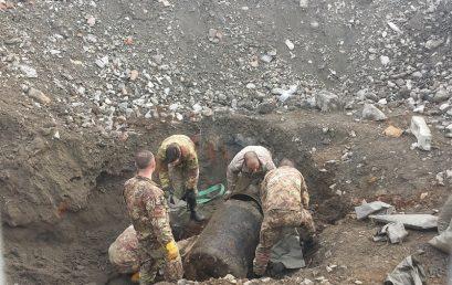 SEMINARIO – Bombe in cantiere: le troverò? E se le trovo? La legge 177/2012 – Inizio attività 20.04.2018