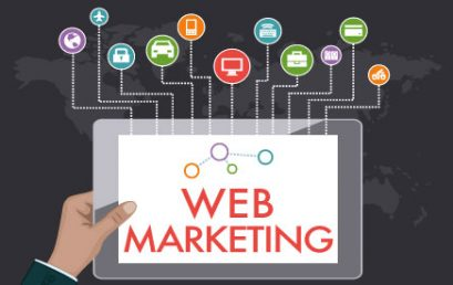DA GIUGNO 2019 – Corso web marketing e digital strategies
