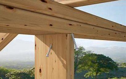 Installazione di sistemi coibentanti – Le fasi della posa in opera degli elementi di una facciata e di un tetto ventilato